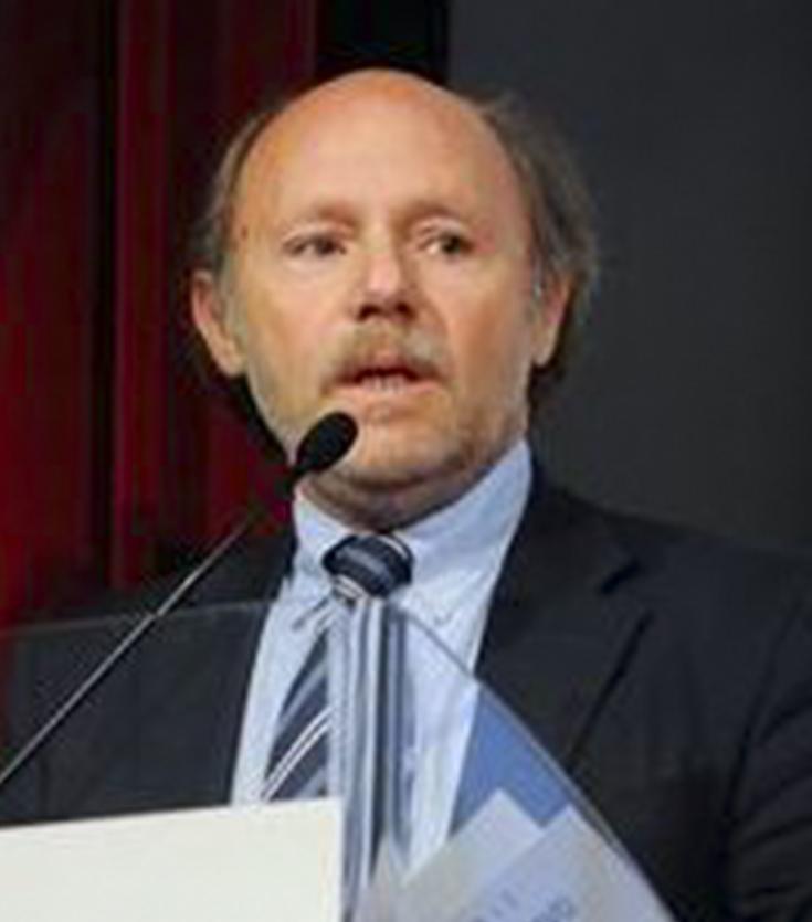 Gianpaolo Buonfiglio (MEDAC)