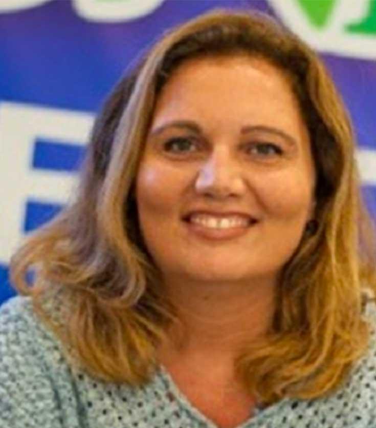 Floriana Cimmarusti  (SAFE)