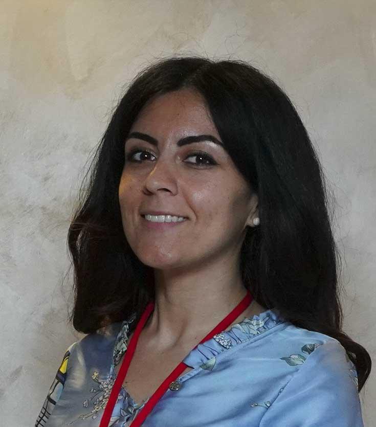Simona Mincione (ENCO)