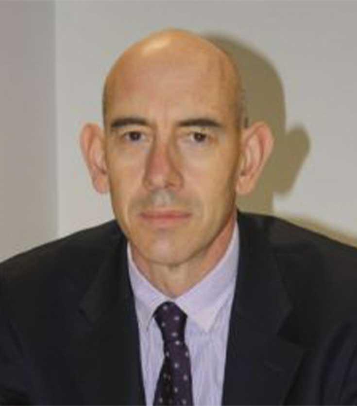 Pascal Savouret  (EFCA)